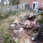 Site Clearance Desborough