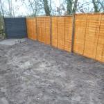 New Fence Northamptonshire
